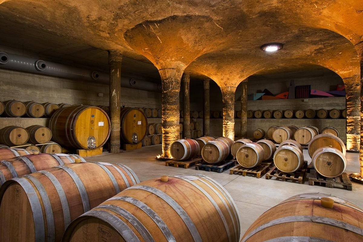 Pacchetti Un itinerario di... vino
