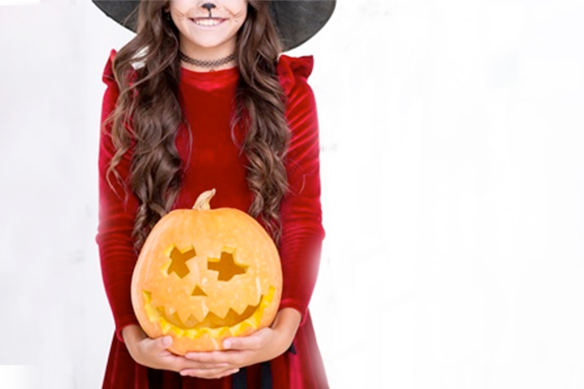 Promotions Halloween - A thrilling weekend